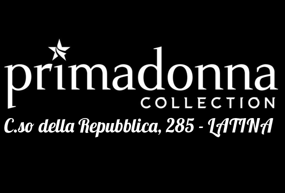Primadonna - Primadonna Collection Albano & Latina
